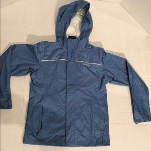 Patagonia Girls h2no jacket